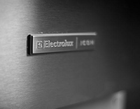 Electrolux – volně stojící