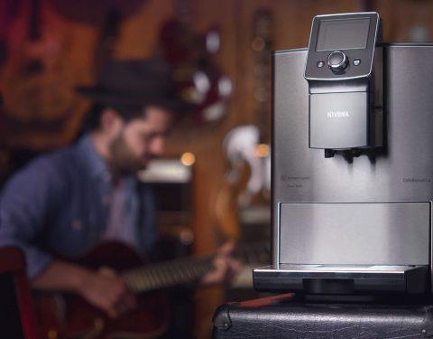 Nivona – kávovary